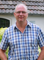 Jan Willem Deuring : Director / General Manager